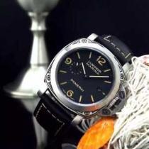 コスパ最高のプライス2020 PANERAI パネライ 3針クロノグラフ 日付表示腕時計(hiibuy.com 0DuKTD)-1