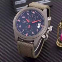 値下げ!2020  インターナショナルウォッチ カン  IWC 男性用腕時計(hiibuy.com G5fuOn)-1