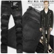 ファッション性に溢れる BALMAIN バルマン 今季セール スキニーパンツ(hiibuy.com zmWLPz)-1