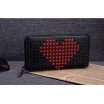 お買い物 2020 Christian Louboutinクリスチャンルブタン ファション性ある財布(hiibuy.com mSfWHb)-1