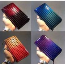 可愛らしく 2020 Christian Louboutinクリスチャンルブタン 収納力ある 財布 4色可選(hiibuy.com PveG9D)-1