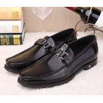 2020 大人気  LOUIS VUITTON ルイ ヴィトン 注目 レザーシューズ靴(hiibuy.com O9TX5n)-1