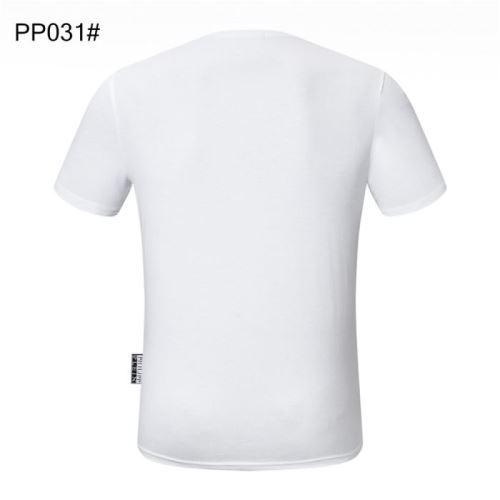 数に限りがある 2021春夏 半袖Tシャツ フィリッププレイン PHILIPP PLEINブランドスーパーコピー