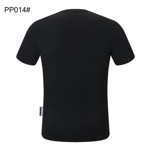 2021春夏 フィリッププレインブランドコピー PHILIPP PLEIN 半袖Tシャツ 落ち着いた感覚
