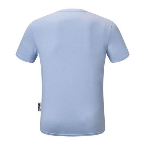 2021春夏 Tシャツ フィリッププレインスーパーコピー PHILIPP PLEIN 半袖Tシャツ 人気販売中