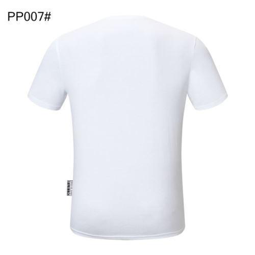 2021春夏 Tシャツ フィリッププレインコピーブランド PHILIPP PLEIN 半袖Tシャツ 希少価値大!