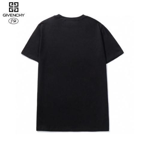 2021春夏 Tシャツ ジバンシィスーパーコピー GIVENCHY半袖Tシャツ ファッション 人気