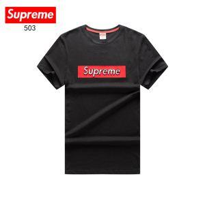 サラサラの着心地 シュプリーム SUPREME 半袖Tシャツ 4色可選 2020春夏トレンドアイテム(hiibuy.com 0f81jq)-3