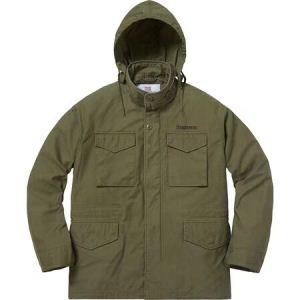 Supreme The Killer M-65 Jacket 18FW SUPREME シュプリーム ブルゾン 3色可選 絶妙な新商品(hiibuy.com 1XjqOj)-3