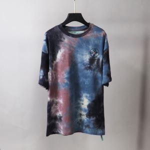 オフホワイト 限定アイテム特集 Off-White やはり人気ブランド  半袖Tシャツ お値段もお求めやすい(hiibuy.com yaWLLv)-3
