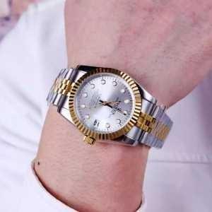 希少価値大!2020 ROLEX ロレックス 男性用腕時計 2色可選(hiibuy.com 4fqe0n)-3