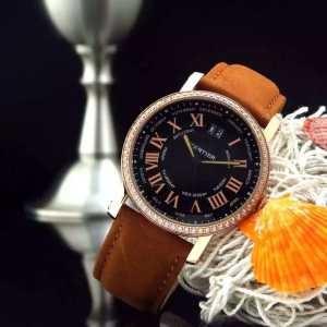 2020 人気が爆発  カルティエ CARTIER 男性用腕時計(hiibuy.com H5b4vC)-3