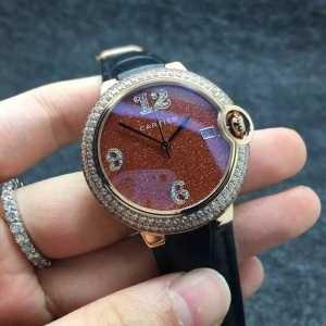 大特価  2020  カルティエ CARTIER女性用腕時計 3色可選(hiibuy.com yiiuWn)-3
