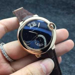 完売品! 2020 カルティエ CARTIER 女性用腕時計 3色可選(hiibuy.com vqeq0b)-3