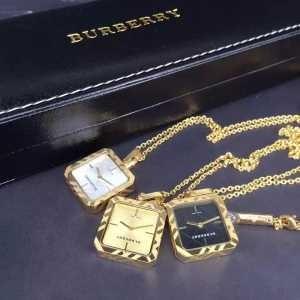 首胸ロゴ 2020  バーバリーBURBERRY 腕時計  3色可選(hiibuy.com Hru4by)-3