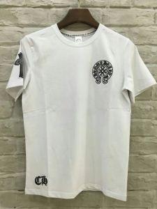 2020 絶大な人気を誇る クロムハーツ CHROME HEARTS 半袖Tシャツ(hiibuy.com uG9rKz)-3