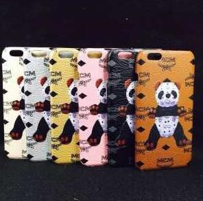 安定感のある 2020秋冬 MCM エムシーエム コピー iPhone6 plus/6s plus 便利性に溢れる 専用携帯ケース 多色可選択(hiibuy.com yCGnmC)-3