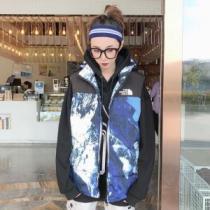 おしゃれなファッションコーデ シュプリーム SUPREME 2020トレンド秋冬おすすめ安い ダウンジャケット(hiibuy.com KDmGvm)-1