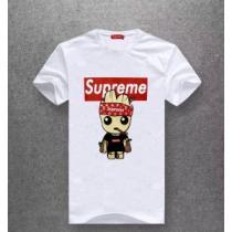 2020春夏も引き続き人気セール 今年もトレンド シュプリーム SUPREME 半袖Tシャツ 多色可選(hiibuy.com TD8jSf)-1