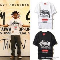 ステューシー STUSSY 半袖Tシャツ 2色可選 2020新品入荷 おすすめアイテム(hiibuy.com fWje0b)-1
