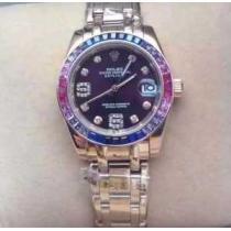 プレゼントに 2020  ロレックスROLEX 男女兼用腕時計 多色選択可(hiibuy.com 85DmKv)-1