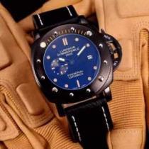 存在感◎2020 オフィチーネ パネライOFFICINE PANERAI  輸入クオーツムーブメント 男性用腕時計 5色可選(hiibuy.com mqKTna)-1
