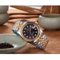 首胸ロゴ 2020  ロレックスROLEX 男性用腕時計 NH35ムーブメント(hiibuy.com imWzCe)-1