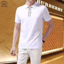 2色可選 半袖Tシャツ 限定アイテムが登場 プラダ限定色がお目見え  PRADA 新作が見逃せない(hiibuy.com OH5fSD)-1