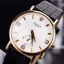 高級感ある2020 ROLEX ロレックス 恋人腕時計 4色可選(hiibuy.com DuiGzi)-1