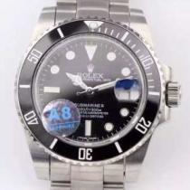 個性的なデザ 2020 ROLEX ロレックス 輸入9015ムーブメント腕時計 2色可選(hiibuy.com LzaOPn)-1