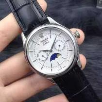 人気商品登場2020 ROLEX ロレックス 5針クロノグラフ 日月星辰表示 男女兼用腕時計(hiibuy.com neWrCm)-1