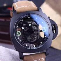 2020 スタイルアップ効果OFFICINE PANERAI オフィチーネ パネライ 男性用腕時計 多色選択可(hiibuy.com 59Du4D)-1