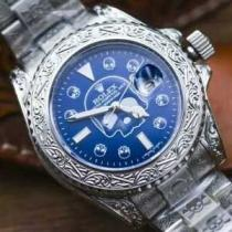人気販売中2020  ROLEX ロレックス 3針クロノグラフ 日付表示 男性用腕時計(hiibuy.com CiSb4v)-1