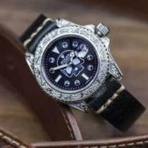 SALE開催 2020 ロレックス ROLEX 3針クロノグラフ 日付表示 男性用腕時計(hiibuy.com iKTf4v)-1