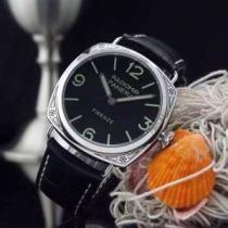 首胸ロゴ 2020  パネライ PANERAI2針クロノグラフ 腕時計(hiibuy.com jeOPLr)-1