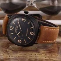 絶大な人気を誇る 2020  パネライ PANERAI3針クロノグラフ 日付表示 腕時計(hiibuy.com 9jySPv)-1