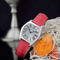 存在感◎ 2020 カルティエ CARTIER  女性用腕時計(hiibuy.com XD8TrC)-1