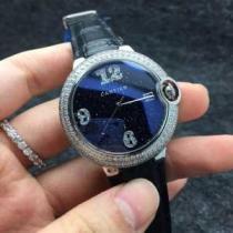 2020欧米韓流/雑誌 カルティエ CARTIER 女性用腕時計 3色可選(hiibuy.com GX1XLb)-1