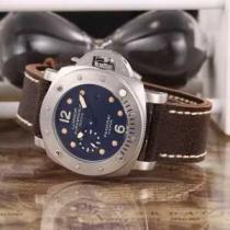 高級感溢れるデザイン2020 パネライ PANERAI 3針クロノグラフ 日付表示 腕時計(hiibuy.com Pjq81n)-1