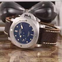 存在感◎2020 パネライ PANERAI 3針クロノグラフ 日付表示 腕時計(hiibuy.com 9fy0Hb)-1