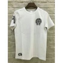 2020 絶大な人気を誇る クロムハーツ CHROME HEARTS 半袖Tシャツ(hiibuy.com uG9rKz)-1