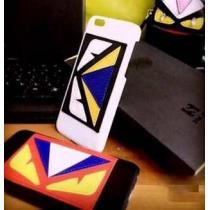 プレゼントに 2020秋冬 fendi フェンディ iphone6 plus/6s plus 優しい雰囲気の専用携帯ケース 3色可選(hiibuy.com nai8Hb)-1