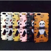 安定感のある 2020秋冬 MCM エムシーエム コピー iPhone6 plus/6s plus 便利性に溢れる 専用携帯ケース 多色可選択(hiibuy.com yCGnmC)-1