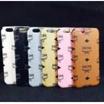 個性的なデザイン 秋冬 MCM エムシーエム  iPhone6 plus/6s plus 専用携帯ケース 多色可選択(hiibuy.com amyqWr)-1