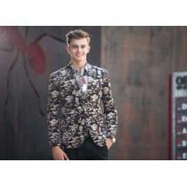 大人気 2020秋冬 Dolce&Gabbana ドルチェ&ガッバーナ 活躍 スーツ レジャー 激安ブランド(hiibuy.com em8nam)-1