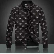 2020 注目 Dolce&Gabbana ドルチェ&ガッバーナ 見た目も着心地 ブルゾン(hiibuy.com aSjWnm)-1