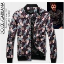 2020 伸縮性があり  Dolce&Gabbana ドルチェ&ガッバーナ ブルゾン(hiibuy.com 8XnaeC)-1