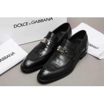 ランキング 2020 Dolce&Gabbana ドルチェ&ガッバーナ ビジネスシューズ レザーシューズ靴 優しい履き心地(hiibuy.com XDiaKf)-1